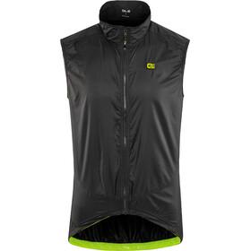 Alé Cycling Guscio Light Pack Vest Men black